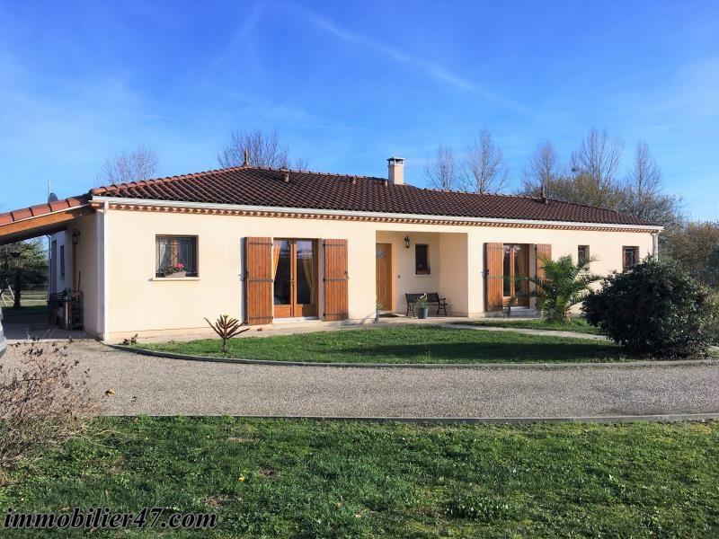 Villa castelmoron sur lot - 5 pièce (s) - 156.47 m²