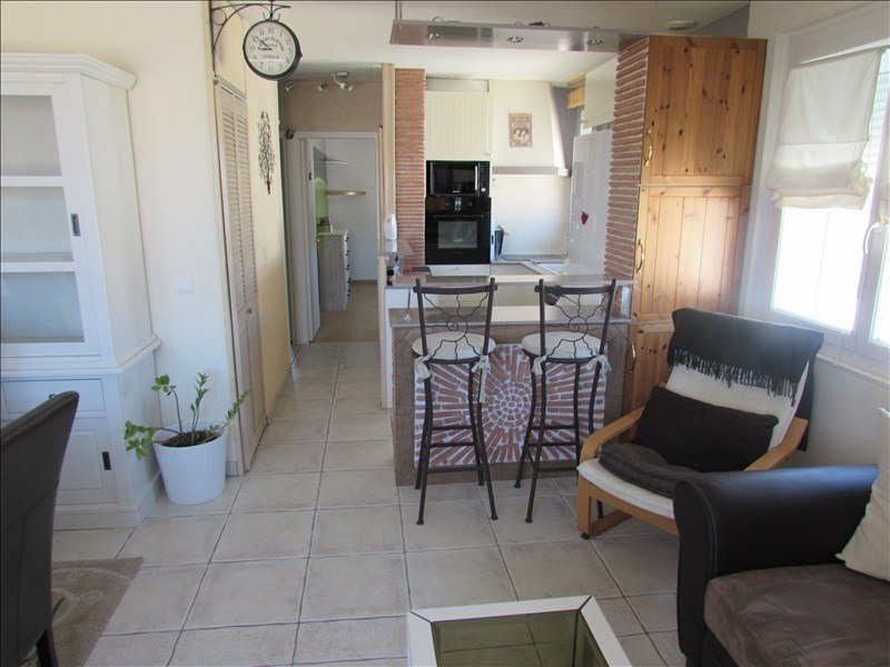 Sale apartment Valras plage 138 000€ - Picture 2