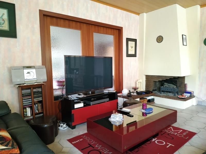 Sale house / villa Chennevieres sur marne 450000€ - Picture 3