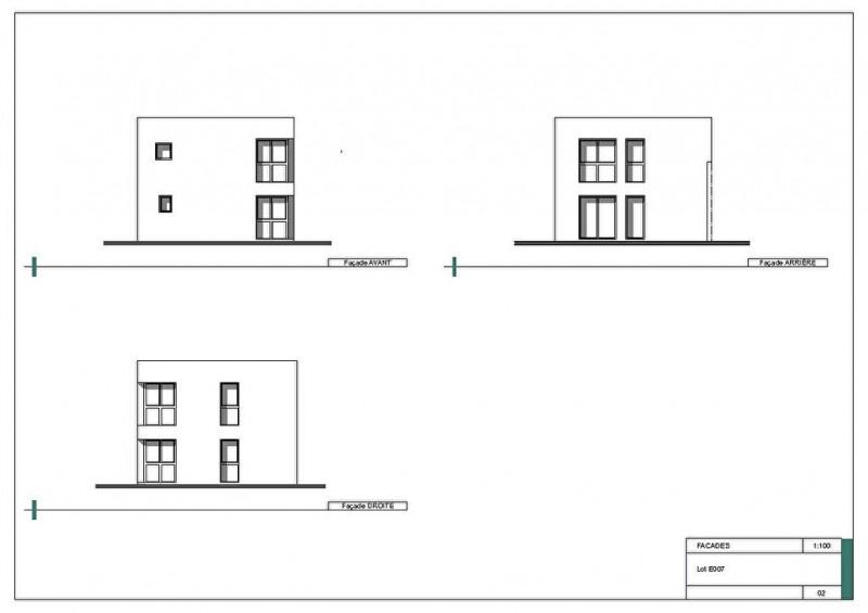 Venta  casa La rochelle 488250€ - Fotografía 3