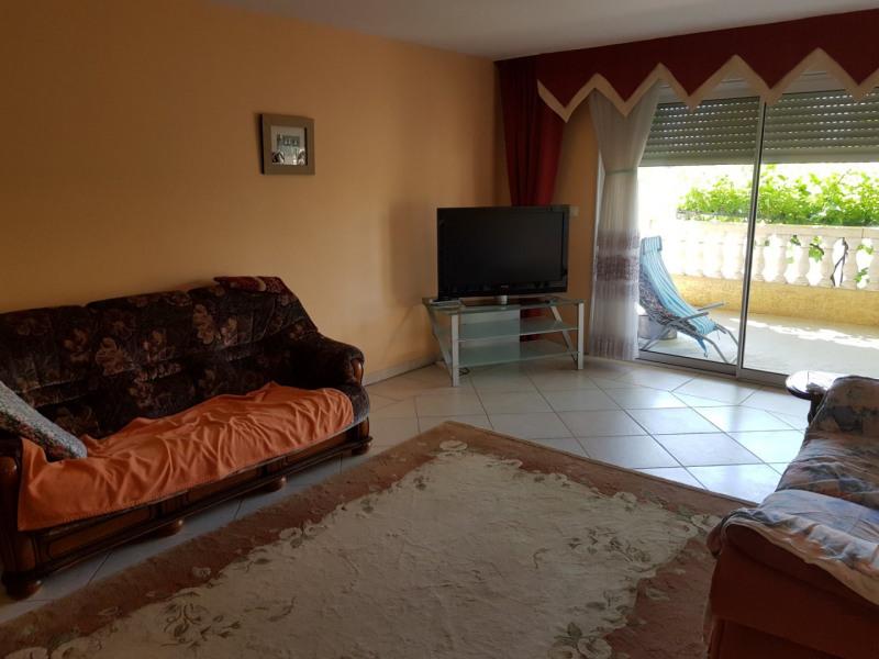 Sale house / villa Beaurepaire 440000€ - Picture 4