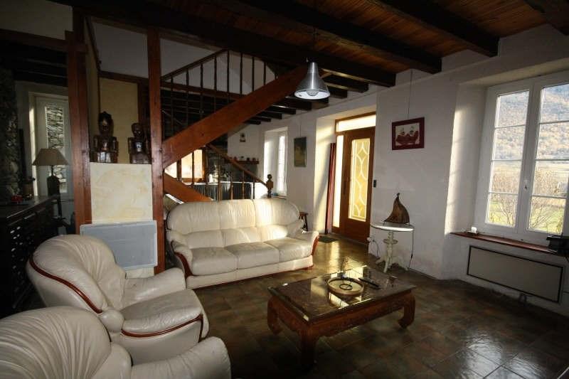 Sale house / villa Ancizan 262500€ - Picture 3