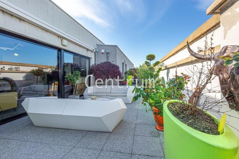 Vente de prestige appartement Metz 599500€ - Photo 12