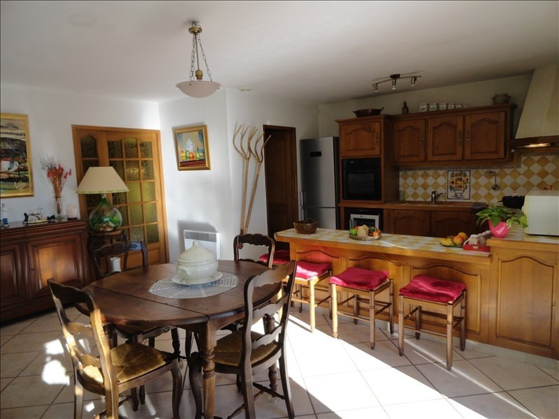 Vente maison / villa Lunel 286 200€ - Photo 8