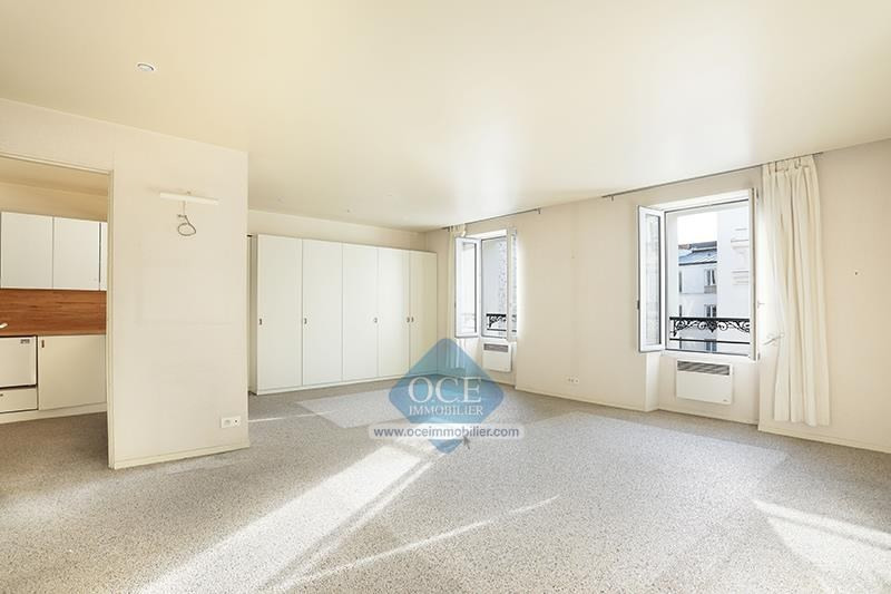 Sale apartment Paris 11ème 675 000€ - Picture 1