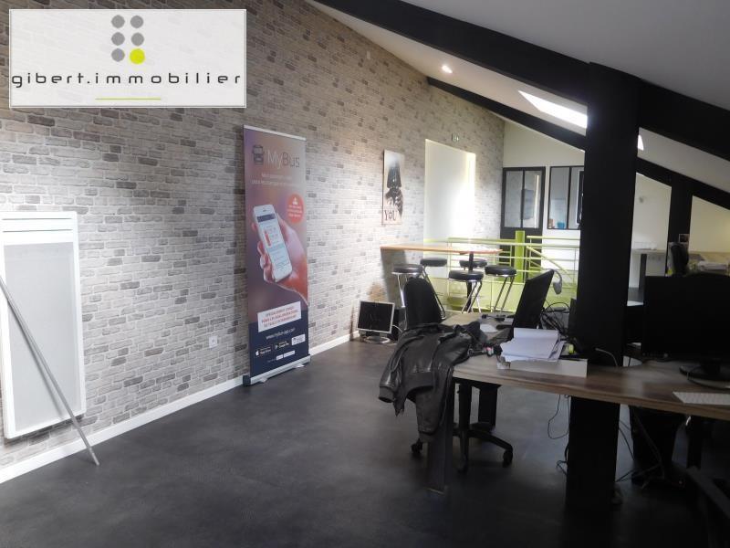 Rental office Le puy en velay 1800€ HC - Picture 7