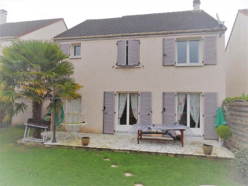 Sale house / villa Bessancourt 377500€ - Picture 1