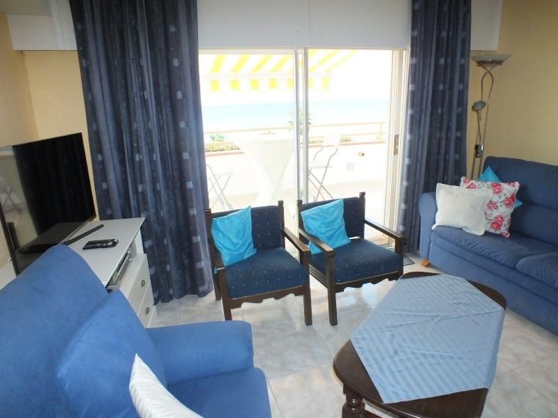Alquiler vacaciones  apartamento Rosas santa - margarita 584€ - Fotografía 9