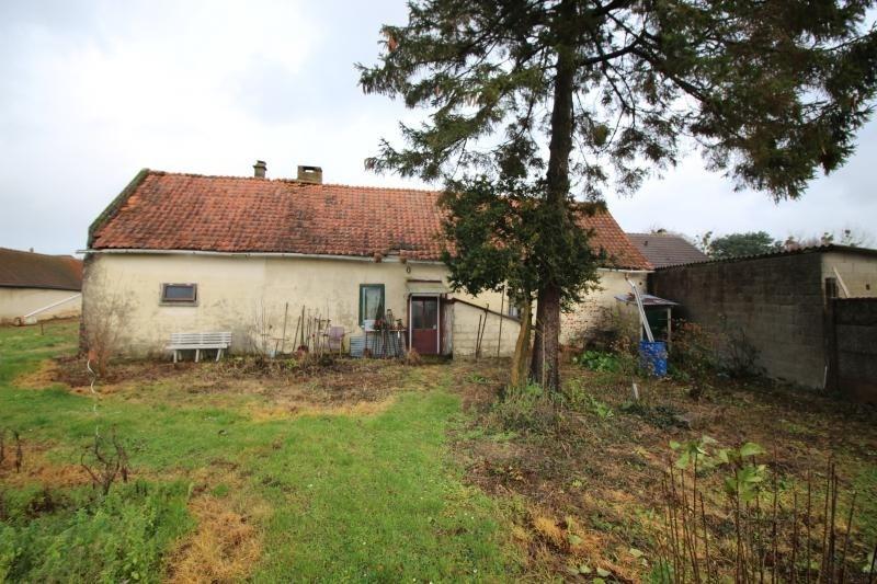 Sale house / villa Hallencourt 46500€ - Picture 2