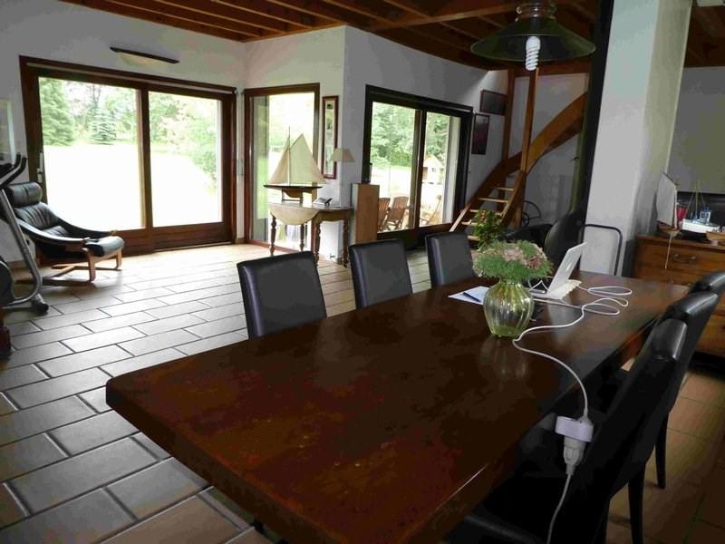 Vente maison / villa Perigneux 390000€ - Photo 10