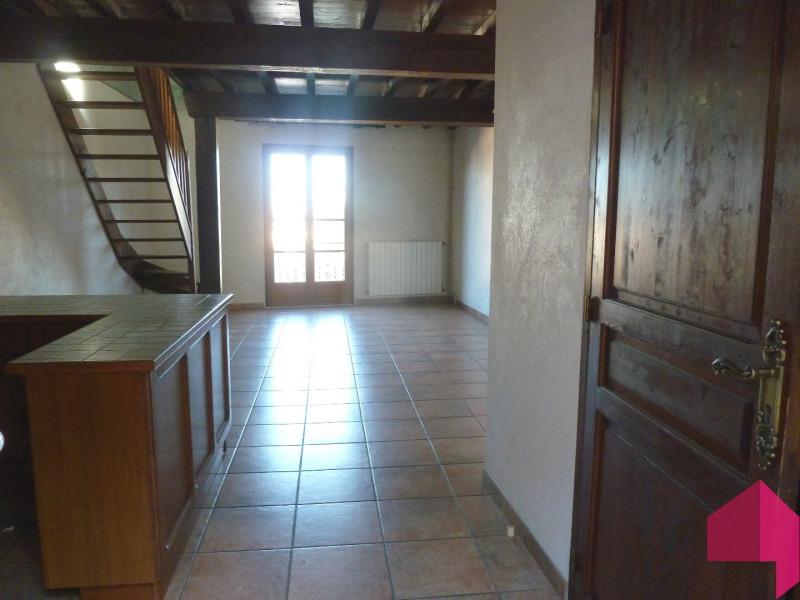 Rental house / villa Caraman 590€ CC - Picture 3