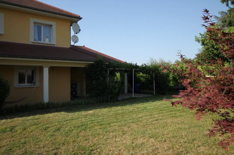 Vente maison / villa Morestel 298000€ - Photo 4
