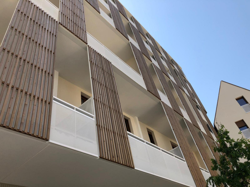 Location appartement Montreuil 1390€ CC - Photo 7