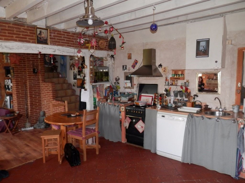 Vente maison / villa Pont saint pierre 118 000€ - Photo 4