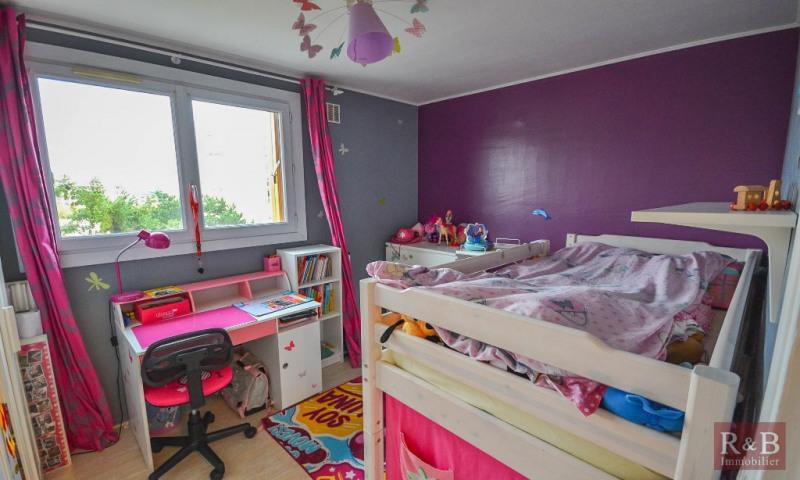Sale apartment Les clayes sous bois 199900€ - Picture 5