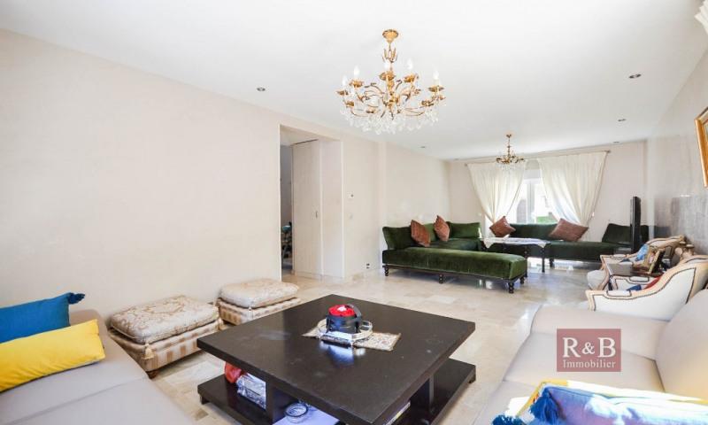 Sale house / villa Les clayes sous bois 574000€ - Picture 6