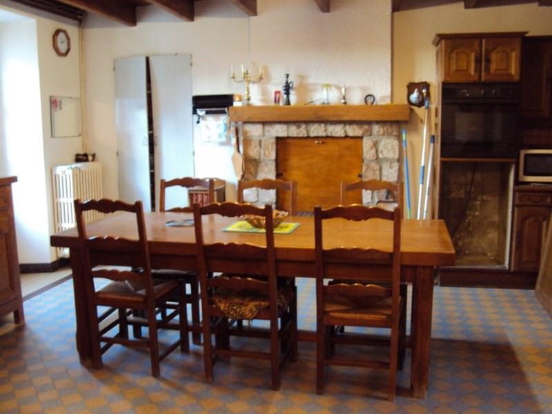 Vente maison / villa Regneville sur mer 132500€ - Photo 2