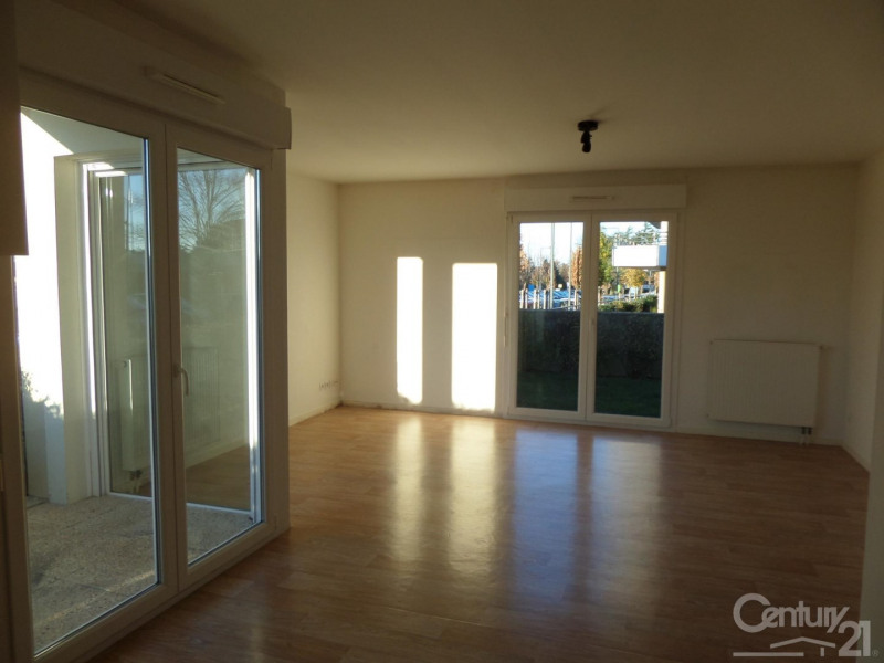 Location appartement Herouville st clair 695€ CC - Photo 1