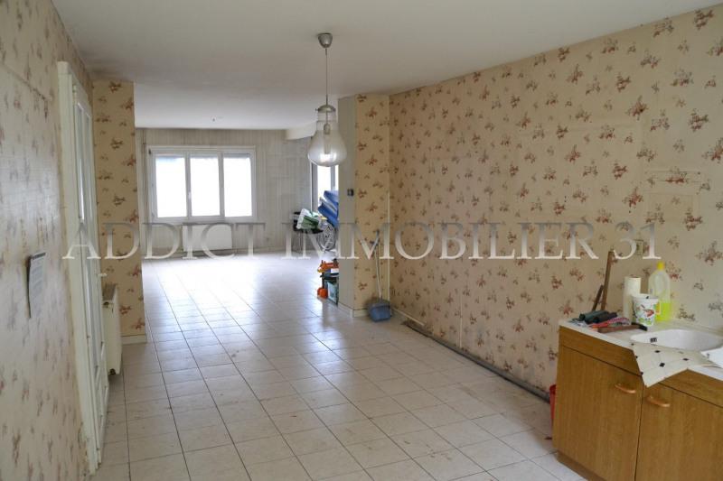 Vente maison / villa Bessieres 185000€ - Photo 5