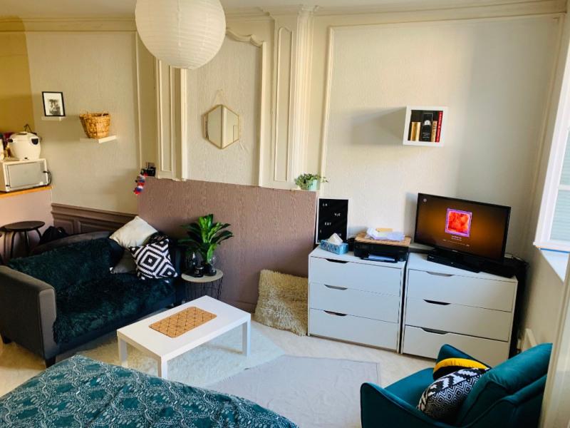Location appartement Limoges 352€ CC - Photo 2