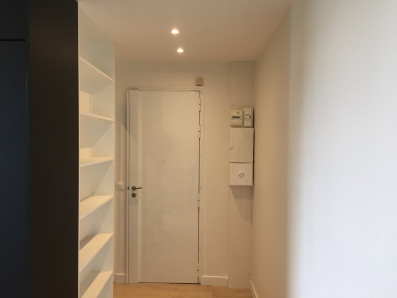 Location appartement Boulogne-billancourt 1 180€ CC - Photo 1