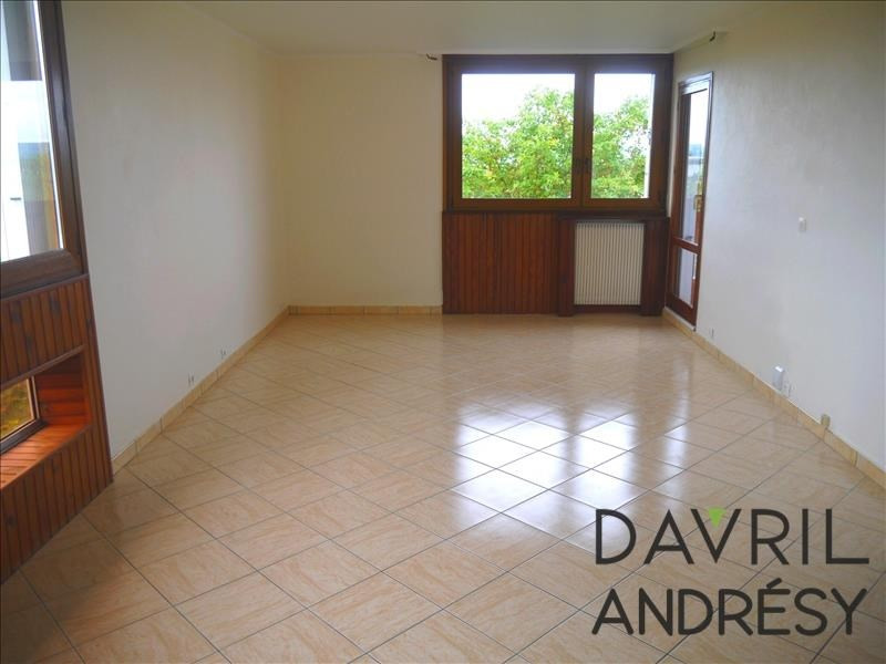 Location appartement Andresy 1 050€ CC - Photo 3