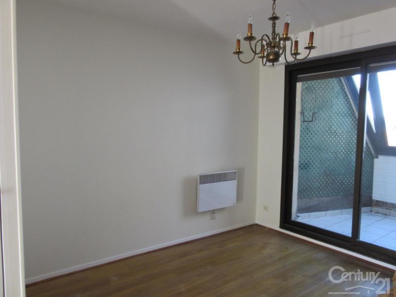 Verkoop  appartement Deauville 265000€ - Foto 9