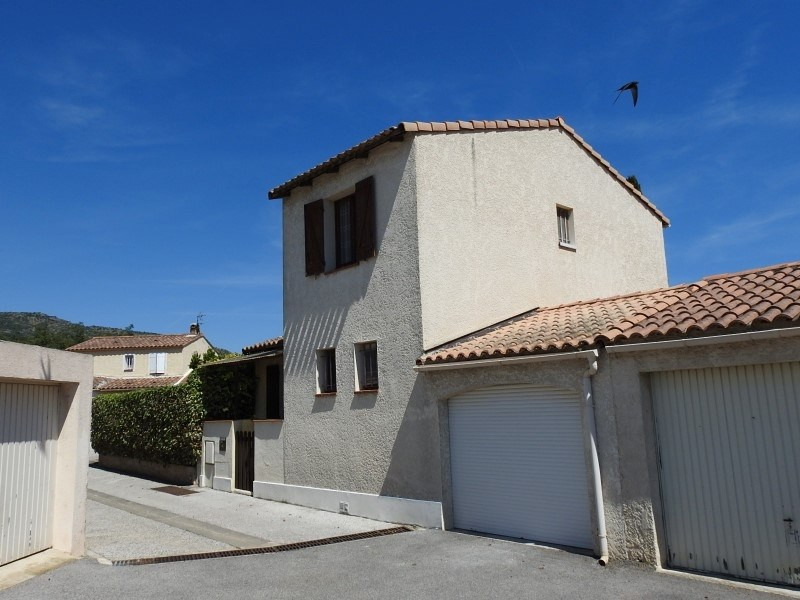 Vente maison / villa Bormes les mimosas 349000€ - Photo 2