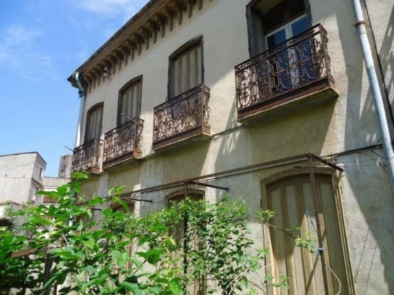 Vente maison / villa Arles sur tech 155 000€ - Photo 1