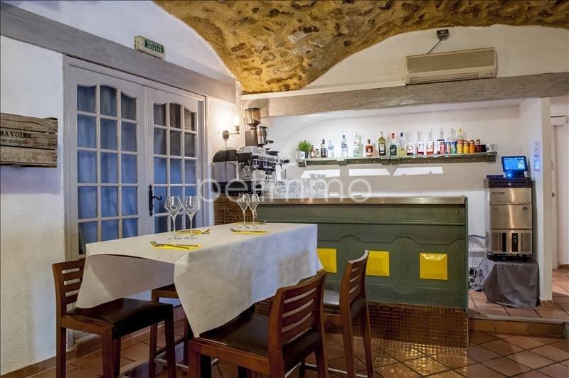 Commercial property sale shop Pelissanne 59000€ - Picture 3