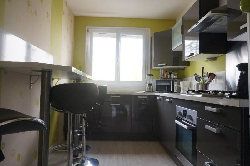 Sale apartment Laval 96500€ - Picture 3