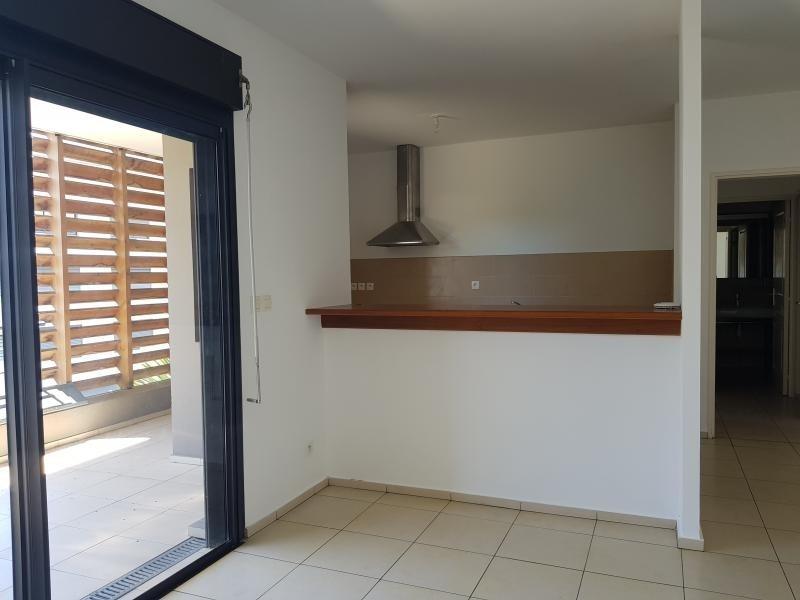 Sale apartment St paul 157500€ - Picture 1