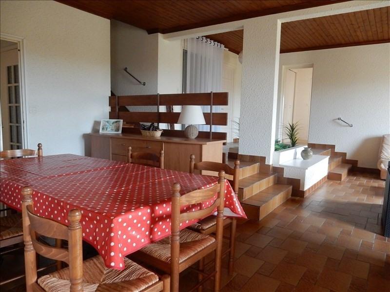 Vente de prestige maison / villa St pierre d oleron 675000€ - Photo 7