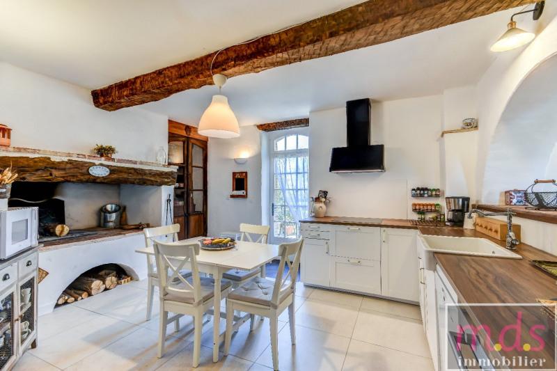Deluxe sale house / villa Villefranche de lauragais 563000€ - Picture 5