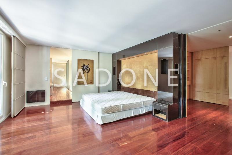 Appartement 321m² Ile de la Jatte-Parc d'Orléans Neuilly sur Seine 92200 -