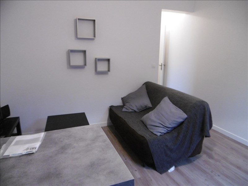 Rental apartment Orsay 700€ CC - Picture 2