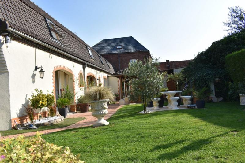 Sale house / villa Wittes 246000€ - Picture 4