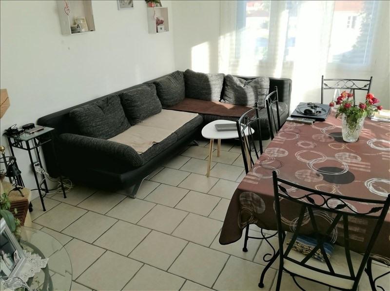 Vente maison / villa Thourotte 158000€ - Photo 1