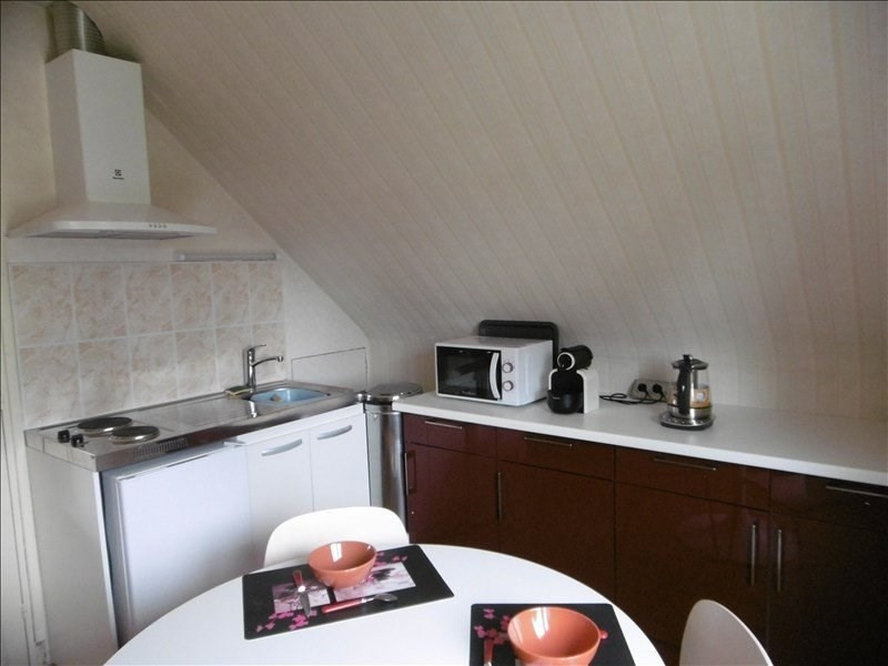 Rental apartment Bures sur yvette 430€ CC - Picture 6