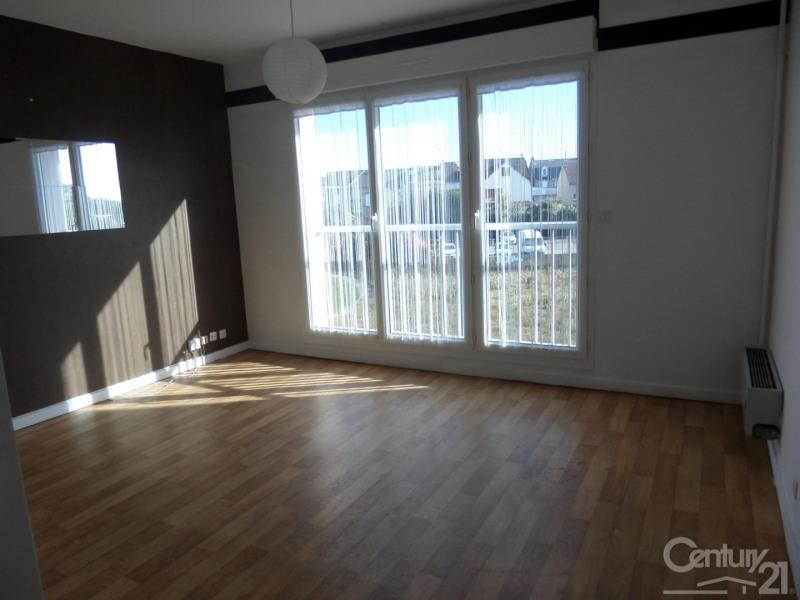 出租 公寓 Caen 445€ CC - 照片 1