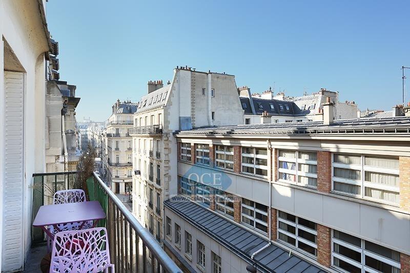 Vente appartement Paris 5ème 630000€ - Photo 12
