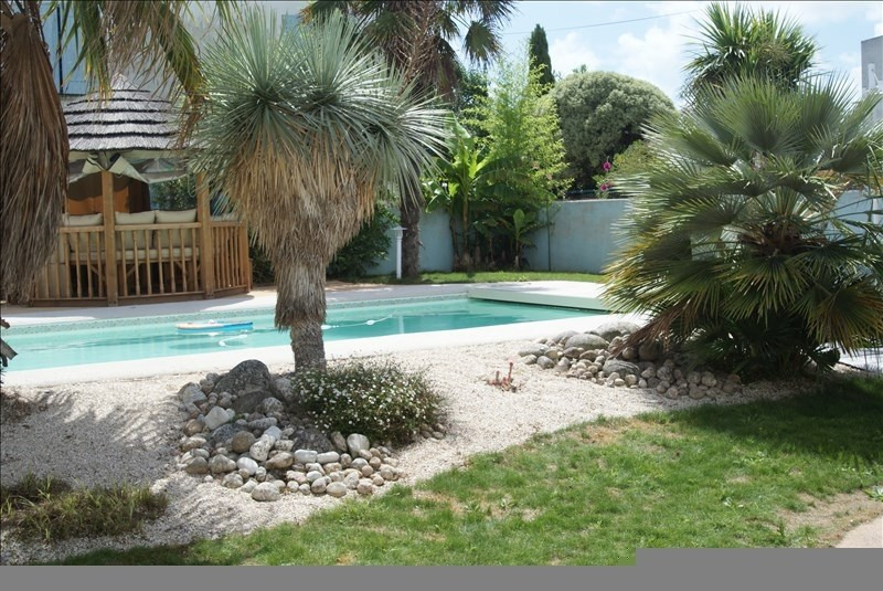 Vente maison / villa St pierre d oleron 447000€ - Photo 2