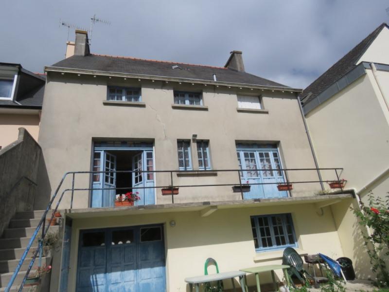 Vente maison / villa Quimper 169000€ - Photo 3