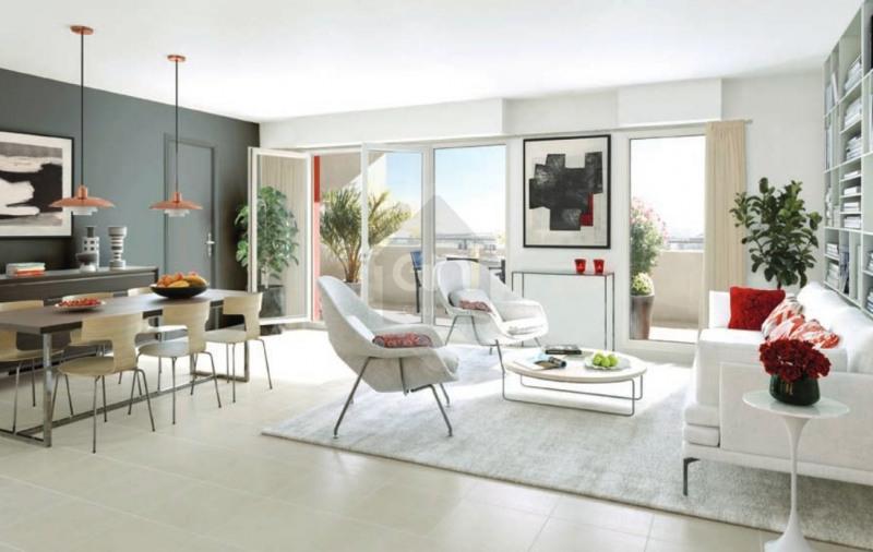 Vente appartement Marseille 10ème 251700€ - Photo 3