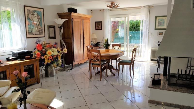 Sale house / villa Noiseau 410000€ - Picture 2