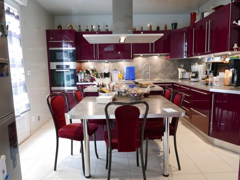 Vente maison / villa Le raincy 795000€ - Photo 5