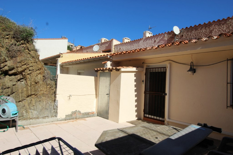Sale house / villa Port vendres 245 000€ - Picture 2