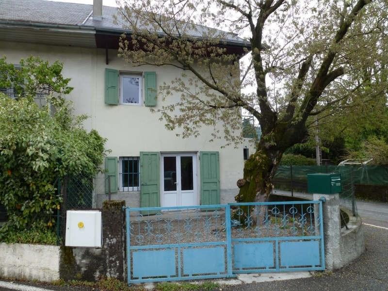 Venta  casa La ravoire 145000€ - Fotografía 2