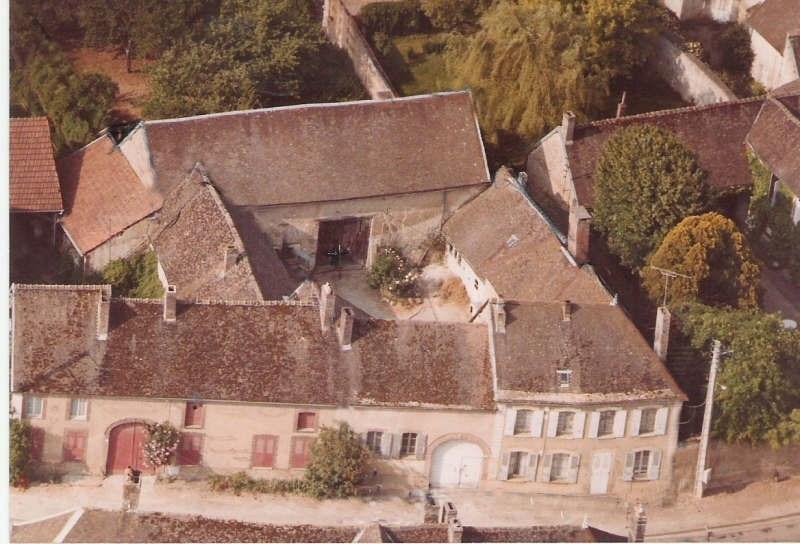Vente maison / villa Rigny le ferron 118000€ - Photo 1