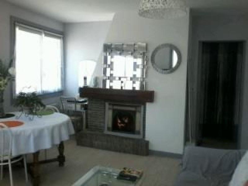 Rental apartment Vernon 566€ CC - Picture 1